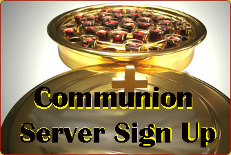Communion Signup