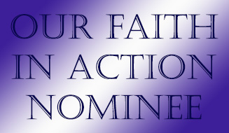 Faith In action nominee